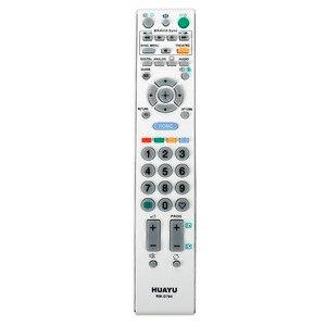 Image 4 - Remote Control Suitable for Sony TV RM ED016W RM ED017 KDL 42EX410 PLASMA BRAVIA RM ED017W RM ED016 Huayu