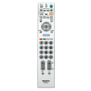 Image 4 - Telecomando Adatto per Sony TV RM ED016W RM ED017 KDL 42EX410 AL PLASMA BRAVIA RM ED017W RM ED016 Huayu