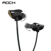 Earphones With Microphone Mula Stereo Rock 3 5mm Luxury Zircon Stereo Earphone Headset In Ear For