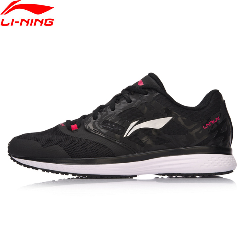 Li-Ning SPEED STAR Women Running Shoes Breathable Light Weight Sneakers Cushion EVA LiNing Sports Shoes ARHM032 XYP596 li ning women walking shoes light weight textile