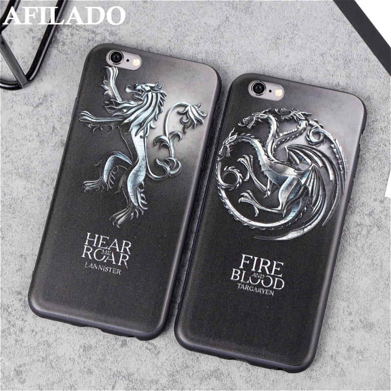 Coque Game Of Thrones Iphone