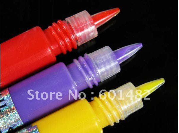 12pcs 12ml 3d Nail Art Paint Penacrylic Paint Pen Free Shipping