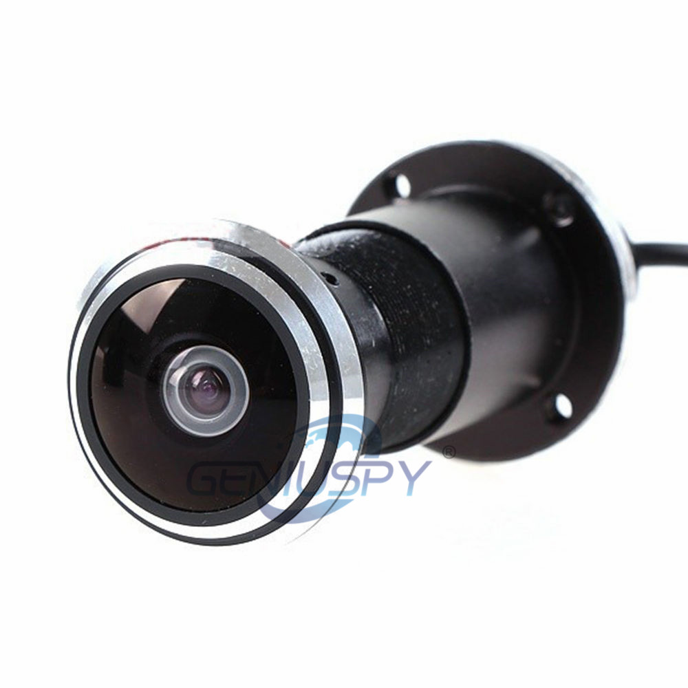 1 3 sony ccd 960h effio 600tvl175degree lens door for Door eye hole