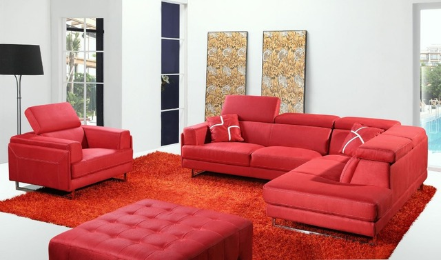 Bon Promotion Top Selling Wholesale Living Room European Style Sectional Sofa  1469