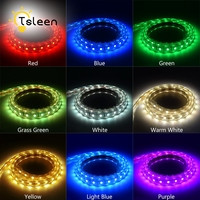 100M Long Cuttable IP67 Waterproof 5050 LED Strip 220V 60LED/M USE Underwater for Swimming Pool,Fish Tank,Bathroom,Outdoors