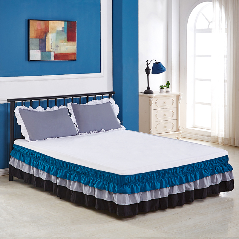 king size bed base 2