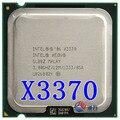Intel Xeon X3370 x3370 SLB8Z 3.0 ГГц/12 МБ/1333 МГц Socket LGA775 рабочего 100%
