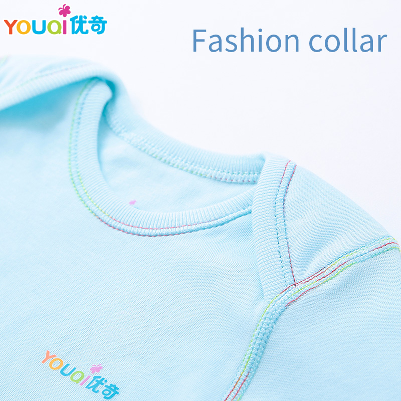 afd746f80cfa YOUQI Cotton Baby Rompers Summer 3 6 9 Months Baby Boys Clothes Cute Girls  Jumpsuit Clothing Brand Toddler Infantil Costumes-in Bodysuits from Mother    Kids ...