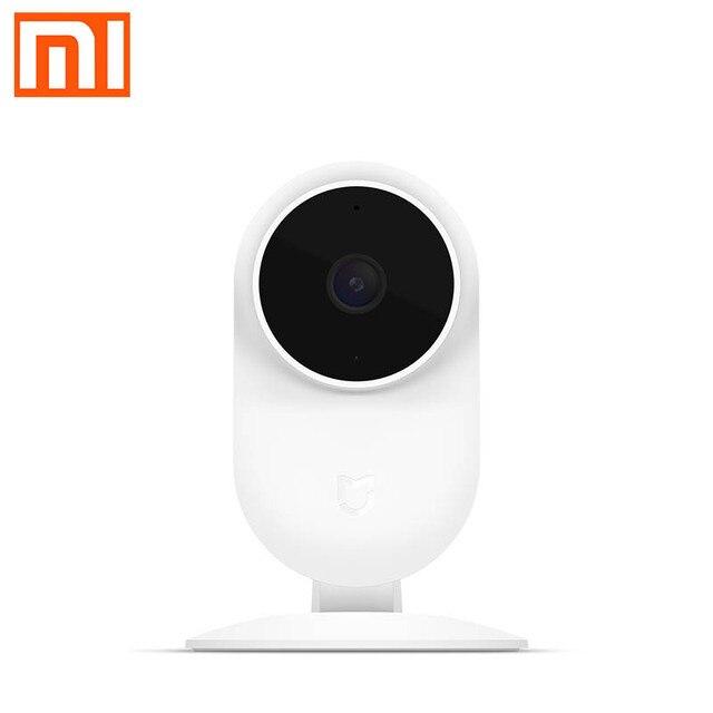 Nieuwste Originele Xiaomi Mijia Smart Camera Web Ip Xiaofang Draagbare Nachtzicht 1080P Cctv Wifi Nieuwe Camera Video 2.4G