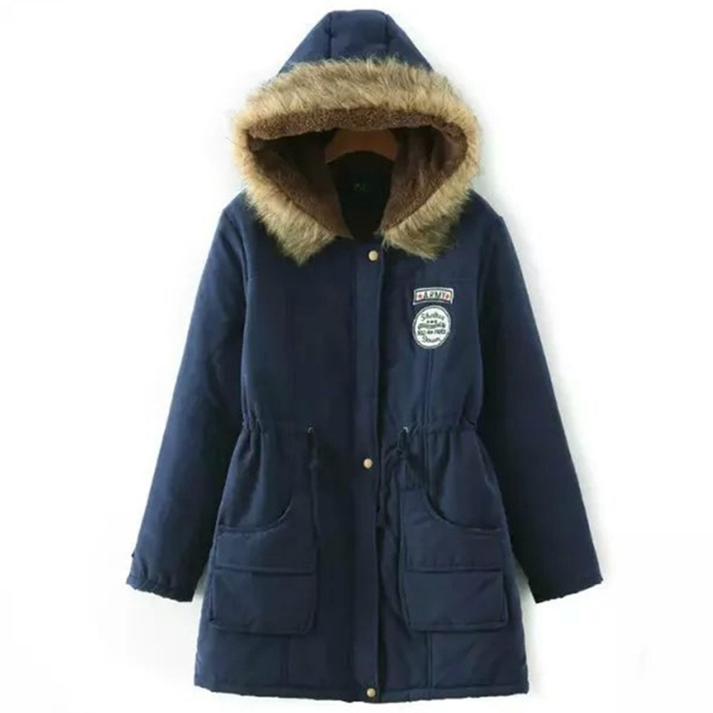 Buy the latest women's winter coats at tanahlot.tk Discover cheap women's coats collection with different style and high quality, find your favorite item to show your beauty in this winter.