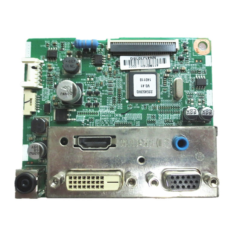 Driver board for 22EA53VQ 24EA53VQ 22EN43VQ 27EA53VQ 23EA53VQ Good Working Tested the wallflower 22 23 24