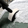 2015 New Stainless Snow Shovel Scraper Removal Clean Tool Auto Car Vehicle Fashion And Useful Ice Remove Tool