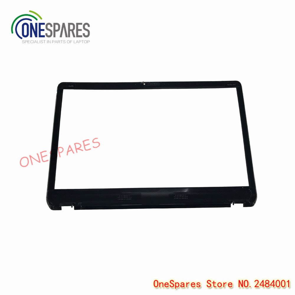 Original Laptop New Laptop For HP For Envy DV7 DV7-7000 LCD Front Bezel Cover B Shell 681971-001