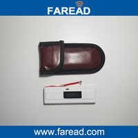RFID Animal ID Scanner Pet Reader Usb Mini Portable Reader 125khz 134 2khz LF ISO11784 5