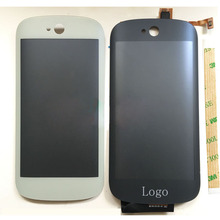 Display Screen Touch LCD