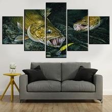 Toptan Satış Small Fish Art Galerisi Düşük Fiyattan Satın Alın