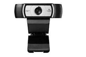 Image 5 - オリジナルロジクール C930c HD スマート 1080 720p ウェブカメラでカバーコンピュータツァイスレンズ USB ビデオカメラ 4 時間デジタルズーム Web カム