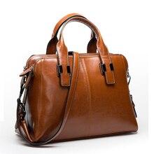 Prawdziwe damskie torebki ze skóry bydlęcej damskie torby z prawdziwej skóry torby listonoszki typu tote Hign jakości projektant luksusowa torba markowa