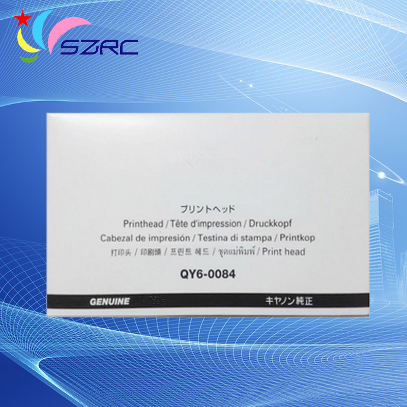 High quality Original Print Head QY6-0084 Printhead Compatible For Canon PRO100 printer head new original print head qy6 0061 00 printhead for canon ip4300 ip5200 ip5200r mp600 mp600r mp800 mp800r mp830 plotter