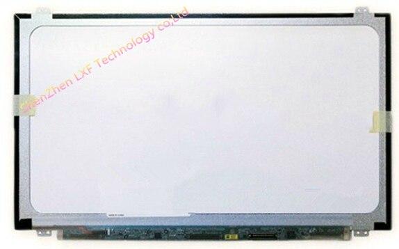 15 ''écran d'ordinateur portable B156XTN04.0 B156XW04 V.8 N156BGE-EB1 N156BGE-E41 NT156WHM-N12 LP156WHU TPA1 B156XTN03.1 LTN156AT37 30 broches