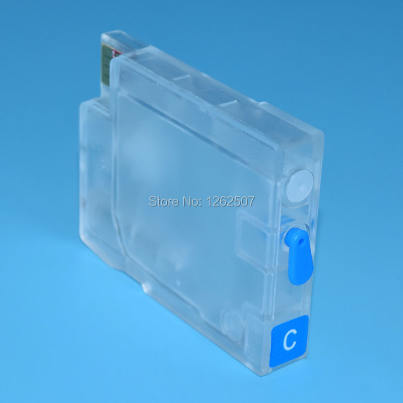 Show ink level chip Refillable ink cartridge For HP T120 T520 Printer empty cartridge refill for HP 711 with ARC chip