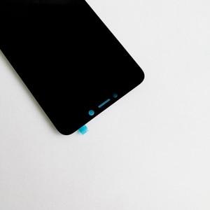 Image 5 - Tela lcd aicsrad para android 2 / tommy 3 plus, peças de reparo e montagem de tela sensível ao tommy3 harry2 + ferramentas,