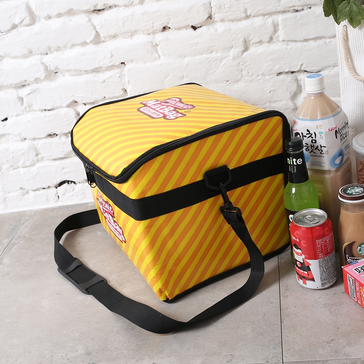 multi functional Thermal shoulder bag Picnic box Insulated Ice pack