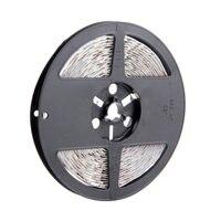 10 шт. 5 м 16ft 5050 SMD Водонепроницаемый 300 светодиодный s гибкий свет светодиодный Липкая лента 12 В