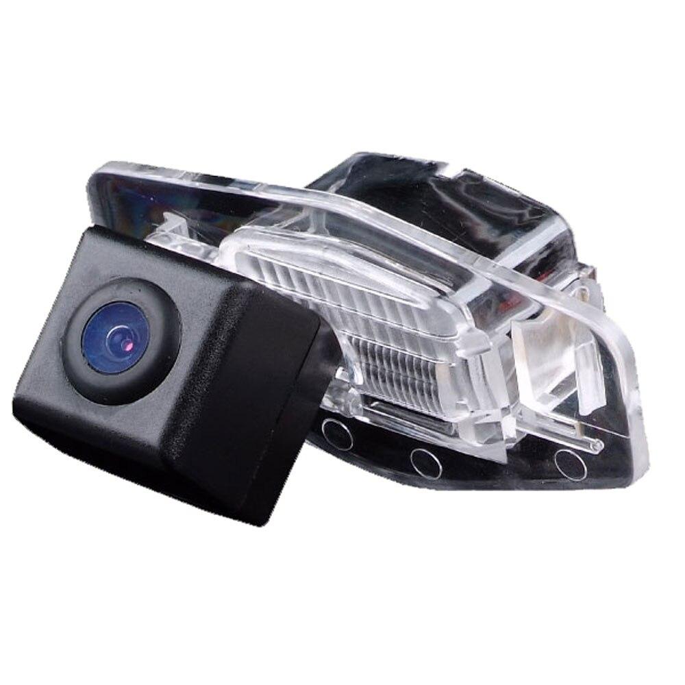 עבור Sony CCD הונדה אקורד סיוויק EK אודיסיאה פיילוט סיוויק FD רכב אחורי צפה חניה הפוך גיבוי צבע מצלמת אבטחה מצלמת HD