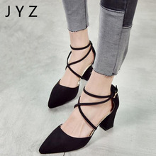 New Fashion Womens Platform Pumps Sexy Heels Summer Shoes Pointed Toe Lady aa0732