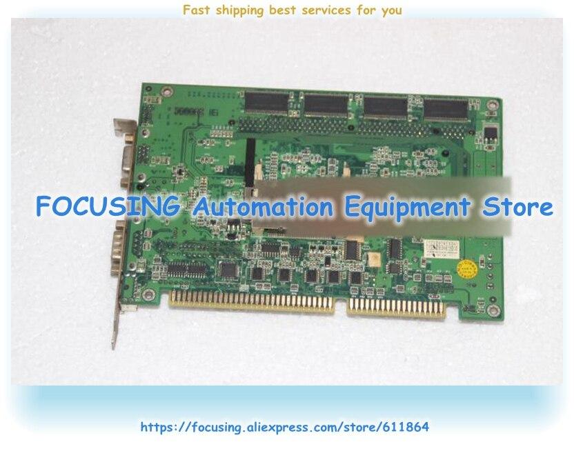 Original ROCKY-512 V1.0 industrial motherboardOriginal ROCKY-512 V1.0 industrial motherboard