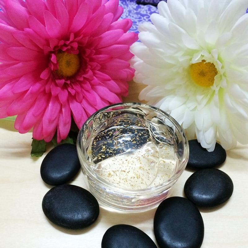 1KG 24K Gold Foil  Fine Lines Anti-Aging Eye Cream Remove Adipose Bead  Dark Circle Anti-Puffiness dark spot corrector remover serum for face most potent anti aging facial corrector reduce fine lines