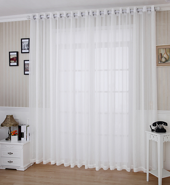 Quality linen thickening shalian finished product living room curtain window screening curtain dodechedron
