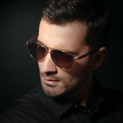 VEITHDIA Classic Designer Mens Sunglasses Polarizerd Vintage Sun Glasses Eyewear Accessories gafas oculos de sol For Men VT3250 Pakistan