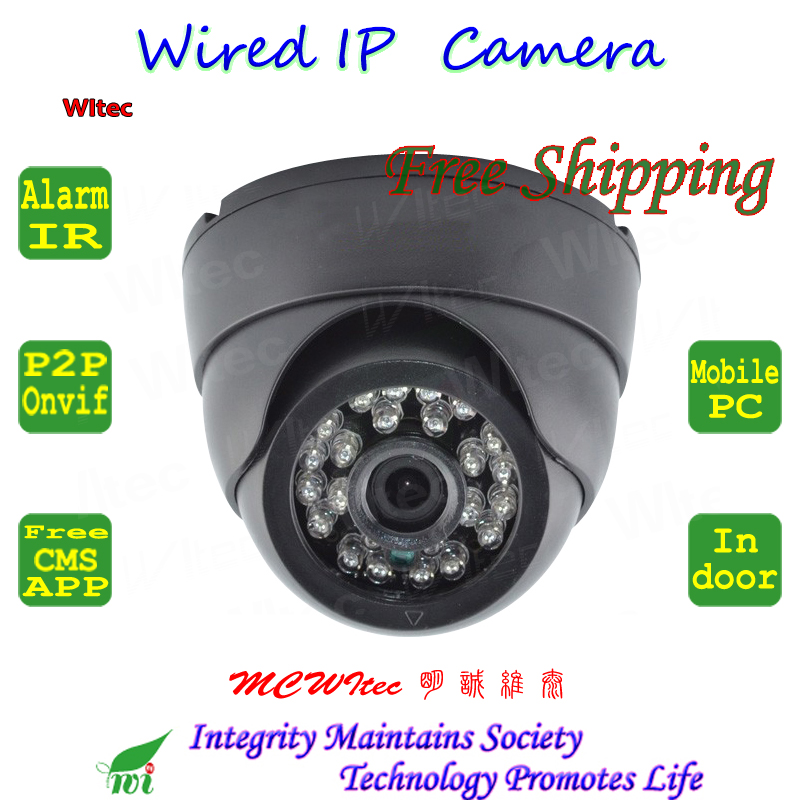 HD 1080P 960P 720P Shell Indoor IP Camera Security ONVIF IR Cut Night Vision IP Cam Motion Alarm RTSP Privacy Cover Dome CCTV 720p 960p 1080p ip camera indoor outdoor dome security camera full hd surveillance cctv camera ir cut waterproof motion detect