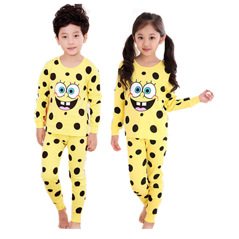 Aliexpress.com : Buy Pajamas boys pajamas girls pajamas kids ...