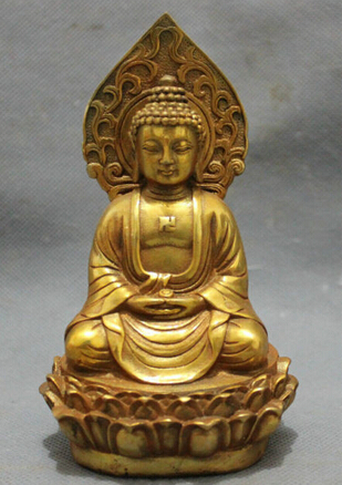 Asian buddha statues