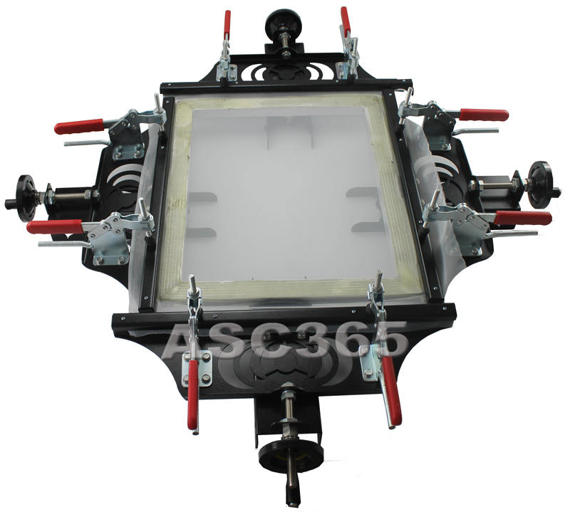 Ferramenta de Tomada de Chapa de Impressão de Tela de Malha de Tela de Maca Manual Tela Maca 24 x de
