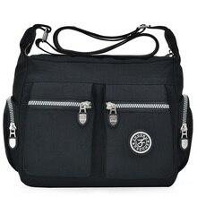 Водонепроницаемый Kipled Для женщин Курьерские сумки Повседневное клатч, сумочки известного бренда Carteira Винтаж вместительные сумки женские сумки из натуральной кожи, женская сумка через плечо сумки на плечо