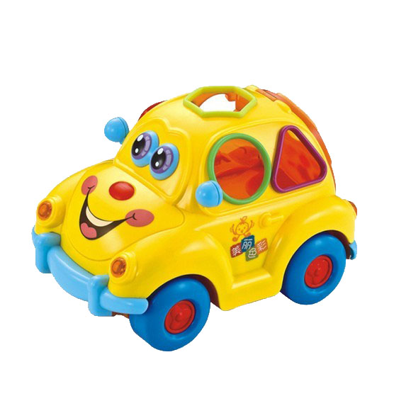 Electronic Learning Toys For Toddlers : New musical toy plastic electronic toys tourist bus