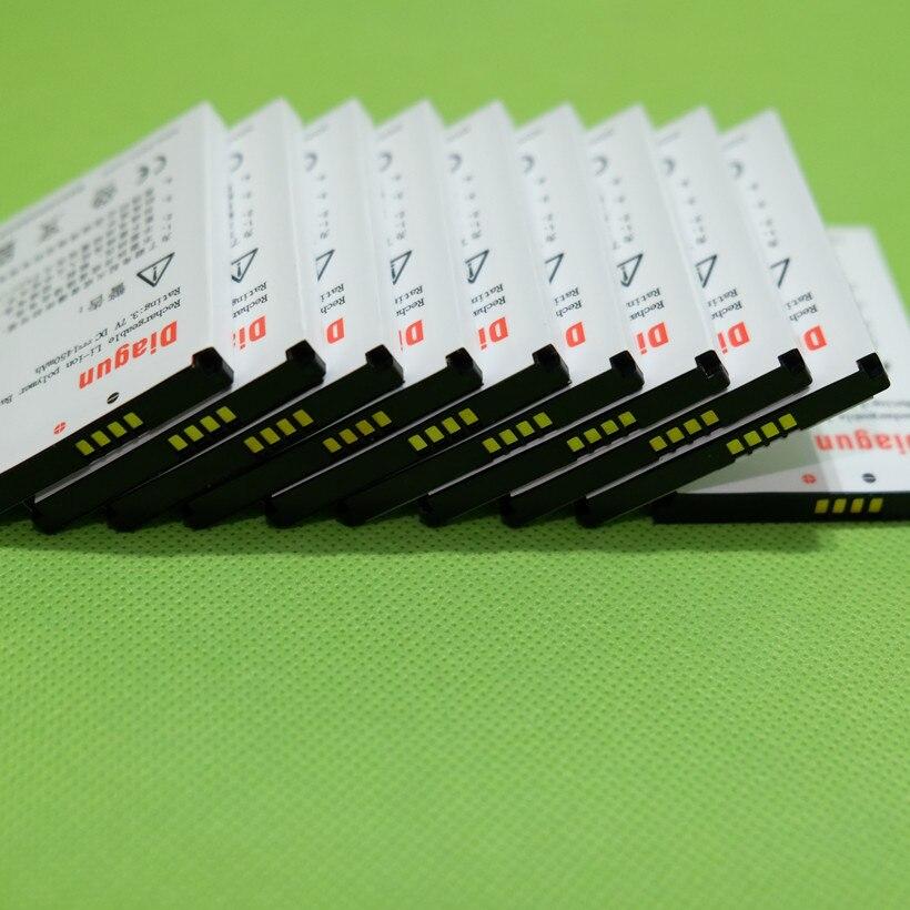 Prix pour En gros 100% D'origine Lancement x431 Diagun Batterie diagun II batterie Lancement Diagun Batterie Livraison Gratuite