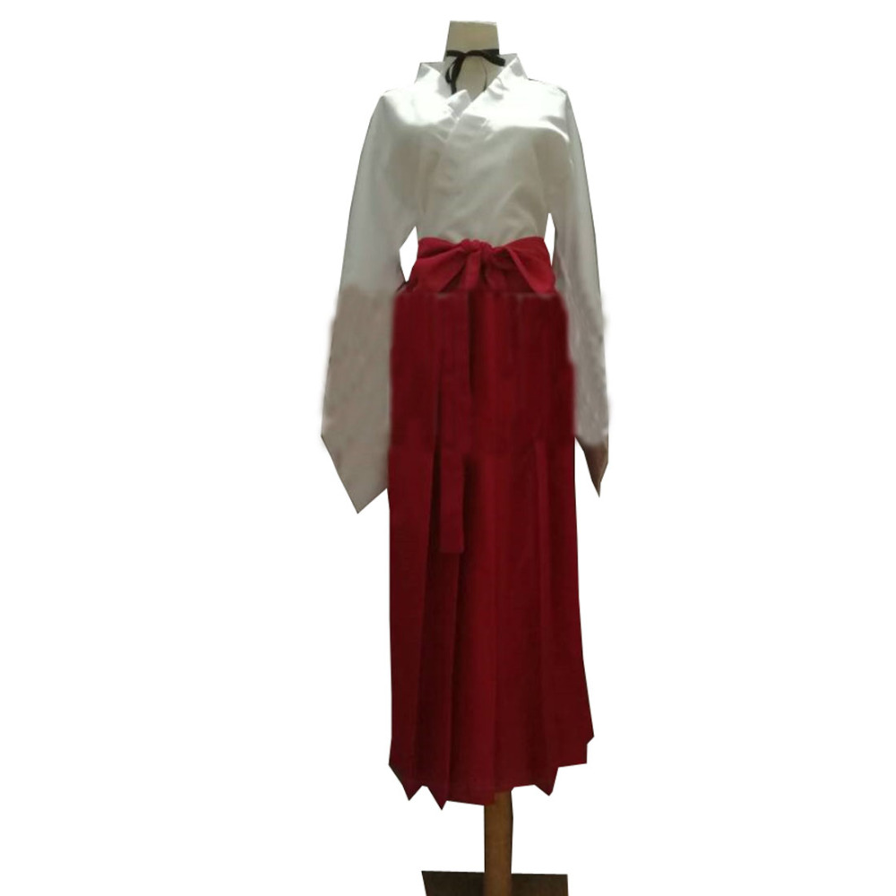 2017 Steins Gate Ruka Urushibara Cosplay Costume