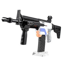 M4 Kits Dress UP Kit Combo 13 Items Imitation Kit 3D Printing High Strength Plastic Combo For Stryfe Modify Toy For Nerf Parts