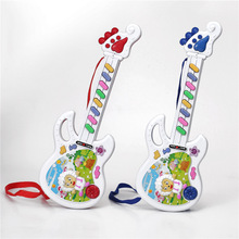 Electronic Guitar Baby Children Music Instrument Educational Toy Early Education,instrumento musical,toy guitar,kids instruments