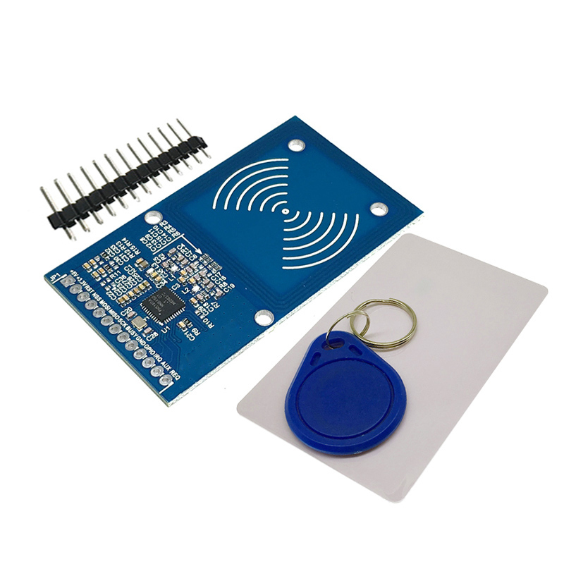 PN5180 NFC IC ISO15693 RFID SLIX ISO/IEC 18092 14443 A/B Read Write module
