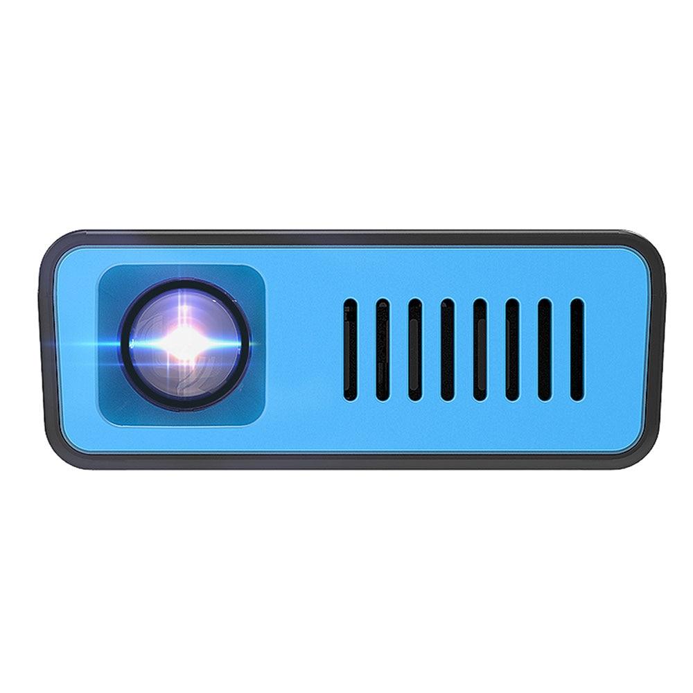 H150 Hogar Oficina Reunión Proyector Mini Wireless Wifi Bluetooth Android 4.4 De