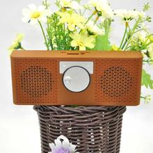 Mini Portable Stereo Wireless Bluetooth Speaker For SmartPhone Tablet PC OR OF 2017 JUL 24