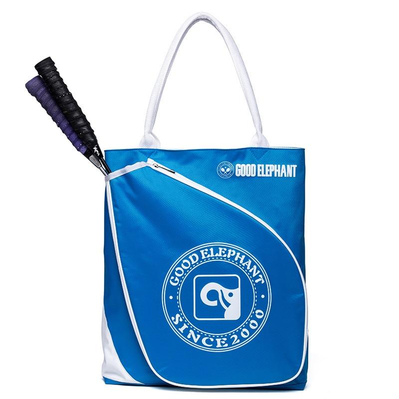 Professional Net Storage Badminton / Tennis Sports Racquet Bag Handbag Men Women Large  Teem Trainingsports Bags Gym HAB506