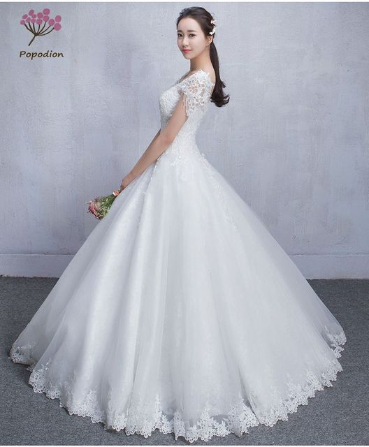 47fa60601c US $310.48 |Aliexpress.com : Buy Summer Sexy Backless Bridal Dresses  Princess Pregnant Woman Wedding Dresses Wedding Gowns Wedding Dress  WED90182 from ...