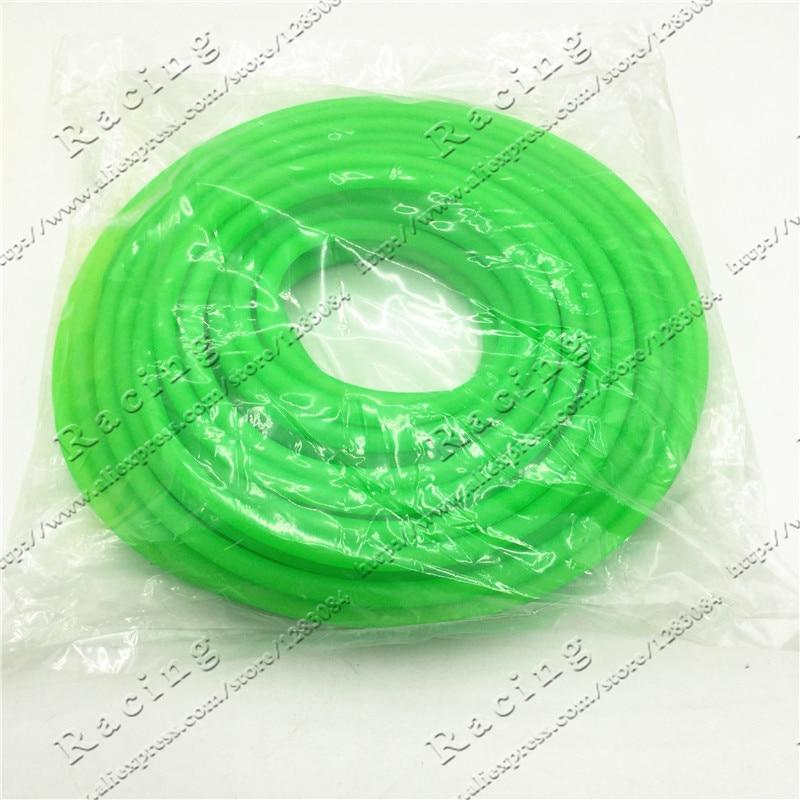 3 Meter 5 M 10 M Geel Groen Rood blauw stookolie slang buizen voor - Motoraccessoires en onderdelen - Foto 6